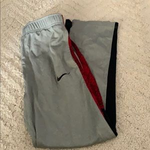 Other - Buys Nike gray athletic pants